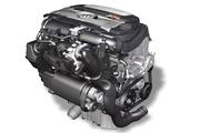 Максимальный крутящий момент двигателя 1,4 TSIдоступен ужепри1500 оборотов