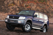 Land Cruiser 90 Prado (1995 — 2003)