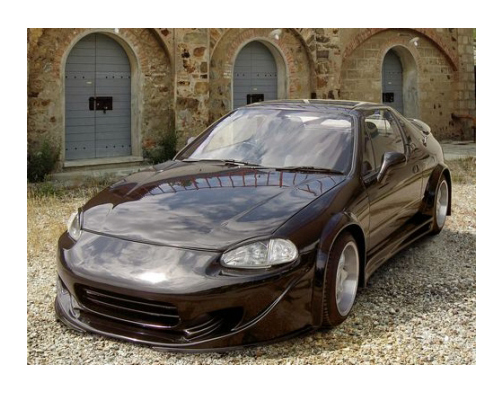 shop items catalog image3095 Honda CRX Del Sol Tuning