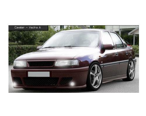 Тюнинг Opel Vectra A хорошее
